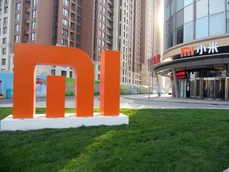 Xiaomi to launch its own mobile payments service in China | Latest Mobile Apps | Scoop.it