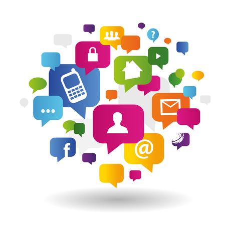 Chronique n°84 - Réseaux sociaux : peuvent-ils booster la recherche d'emploi ? ? | Web | Scoop.it