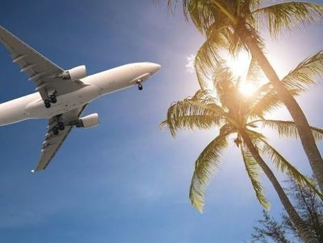 Southwest Soars with 1st Miami-Fort Lauderdale Area to Cuba Flight | TLC TravelS' Tours & Cruises! | Scoop.it