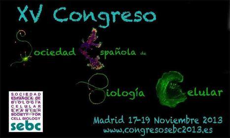 Sociedad española de biología celular | Biología I | Scoop.it