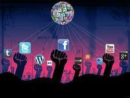 TIE - FNV social media workshop on International Solidarity Shop-stewards' Day | Mapping Social Network Unionism Worldwide | Scoop.it