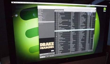 Spotify renueva su estética y mejora su buscador - 20minutos.es | Medios de Sistemas de Informacion | Scoop.it