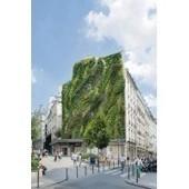La nature s'invite en ville - Aménagement | Cahier des Architectes | Scoop.it