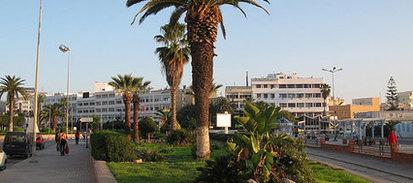 Deuxième colloque international, à Sousse, sur ''Finance ... - Babnet Tunisie | Ville de Sousse | Scoop.it