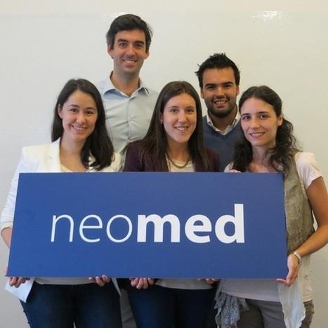 Neomed: El whatsapp de los médicos - Smartphonezine | búsqueda de información médica en la web | Scoop.it