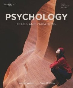 Testbank for Psychology Themes and Variations 3rd Canadian Edition by Weiten ISBN 0176503730 9780176503734 | Test Bank Online | Apple iPhone 6 pegged for September | Scoop.it