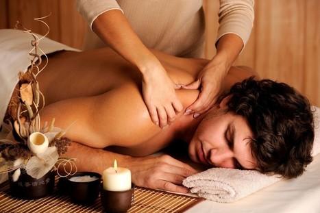 Le massage californien, un classique de la relaxation   Masseurs et masseuses sur Paris, Lyon et Toulouse   Scoop.it