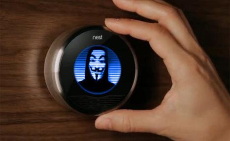 Les objets connectés échapperont-ils à notre contrôle ? | Evolution des usages par les nouvelles technologies | Scoop.it