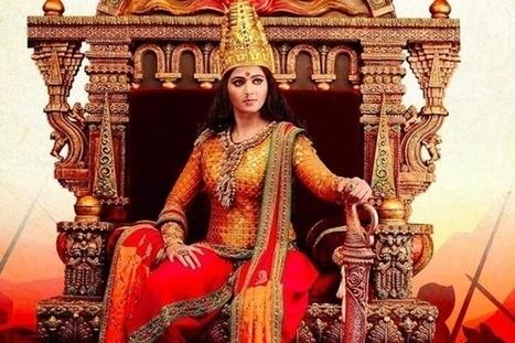 Rudramadevi Teaser Release Date   Wishesh Entertainment News   Scoop.it