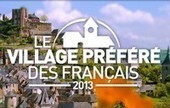 Blesle, le village auvergnat en lice pour être le village préféré des ... | Le Tourisme en Haute-Loire | Scoop.it