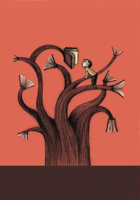 Valores y literatura infantil | Formar lectores en un mundo visual | Scoop.it