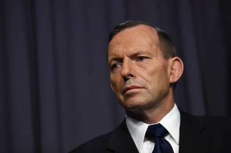 #Moron #Abbott #Australia's #climate-denying government is going after #wind and rooftop #solar | Messenger for mother Earth | Scoop.it