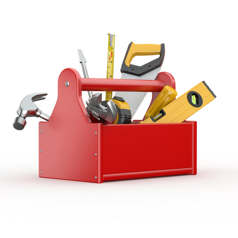 The Ultimate List Of Online Tools And Resources For Small Business | Time to Learn | Scoop.it
