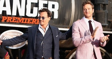 Watch the lone ranger Onlin | Watch pain and Gain Online | Scoop.it