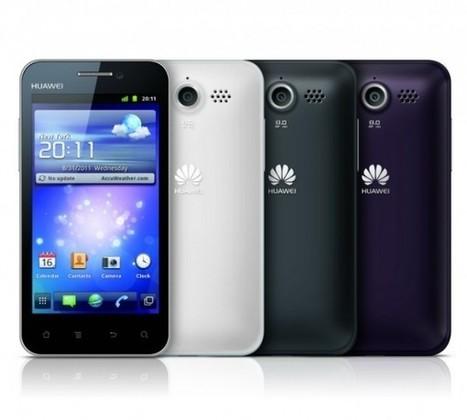 Honor: o Android da Huawei que promete bateria Highlander e custa R$999   TecnoCompInfo   Scoop.it