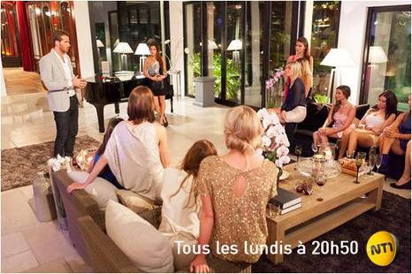 Quand la «French Touch» influence le monde de la Social TV   24h00-SocialMedia   Scoop.it