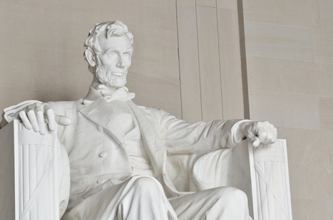 How Abraham Lincoln Mastered Collaboration: 4 Key Elements | Surviving Leadership Chaos | Scoop.it