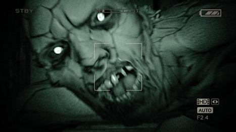 Indie gaming freaks me out – Reader's Feature - Metro | The Last Door | Scoop.it