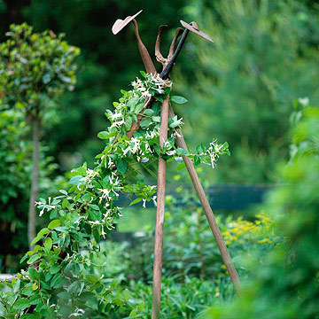 Second life for old tools | Upcycled Garden Style | Scoop.it