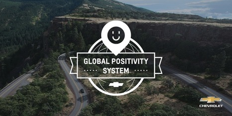 How positive are you? | Online Marketing - Nederland | Scoop.it