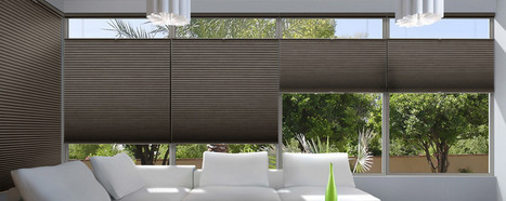Buy Luxaflex Blinds to Add Unique Style to Your Home | Juanegann Links | Scoop.it