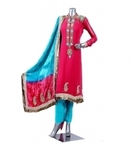 Occasion wear suits for women by Studiokairi | Online Shopping in India | Scoop.it
