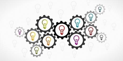 Comment encourager l'innovation à tous les étages d'une PME | Ressources communication et marketing | Scoop.it
