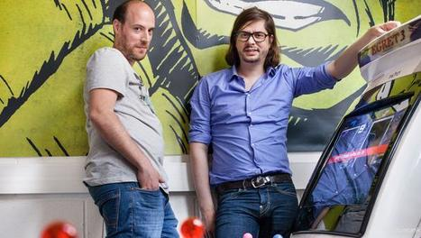 French dreams of a start-up renaissance | Entrepreneurship in the World | Scoop.it