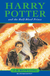 Harry Potter and The Half-Blood Prince PDF | Number Conversions | Scoop.it