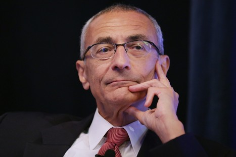 John Podesta: The man behind the Obama administration's new environmental push. | Sustain Our Earth | Scoop.it