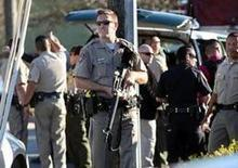2 police officers killed in Calif.; suspect dead | Police Problems and Policy | Scoop.it