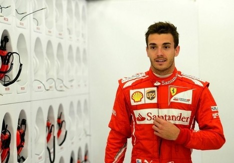 Domenicali: We were cultivating Jules to drive for Ferrari | F 1 | Scoop.it