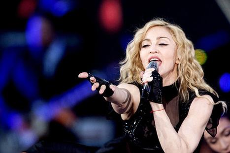 ¿Cuánto cobran los artistas por concierto? - Letras de canciones | Music | Scoop.it