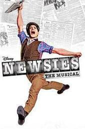 NEWSIES to Launch Wellness Campaign on 'ABC WORLD NEWS' Tonight - Broadway World | Newsies the Musical | Scoop.it