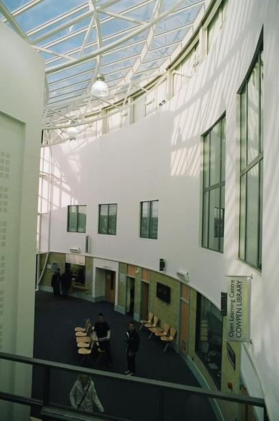 De l'architecture scolaire aux changements de comportement... | architecture scolaire | Scoop.it