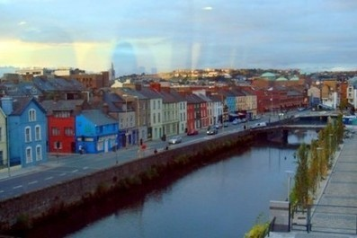 Cork named as one of Europe's best cities | Food Travel | Scoop.it