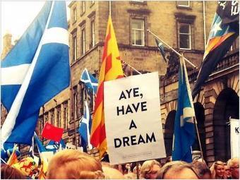 Dear England, please listen to what the Scots are actually talking about | openDemocracy | Referendum 2014 | Scoop.it