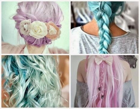 RUNAWAY: hair inspiration. | Beauty | Scoop.it