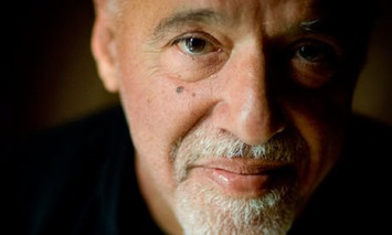 Paulo Coelho on Jesus, Twitter and the difference between defeat and failure | Coaching Leaders | Scoop.it