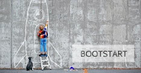 The BOOTSTART Manifesto | Entrepreneurship | Scoop.it