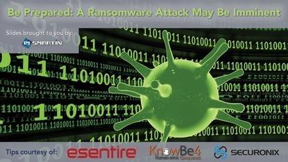How To Lock Down So Ransomware Doesn't Lock You Out | L'Univers du Cloud Computing dans le Monde et Ailleurs | Scoop.it