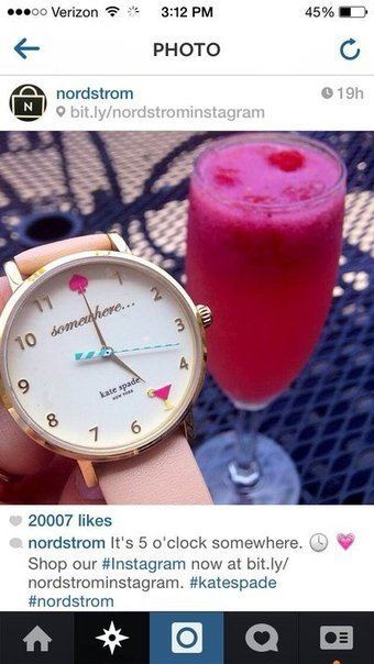 Nordstrom integrates Instagram to create shopping experience | Luxury Brand Strategies & Marketing News | Scoop.it