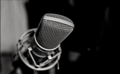 How To Record Your Voice-Online | Infogital | Scoop.it