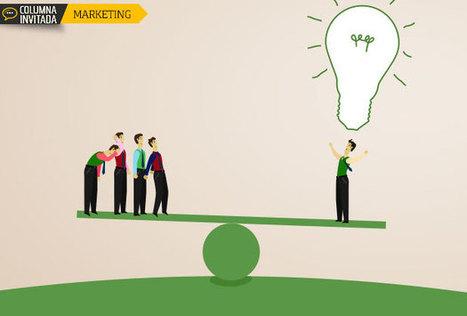Usa la curiosidad para reavivar a tu marca | Alto Nivel | ICA2 - Innovación y Tecnología | Scoop.it