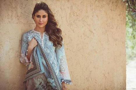 Kareena Kapoor Khan Latest Photoshoot By Faraz Manan - PhotoFunMasti | Latest Photos Of Hot Celebs | Scoop.it