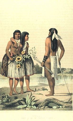 Yuma and Mohave Indians of Arizona | Native American | Scoop.it