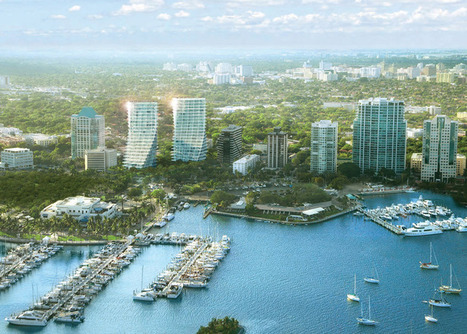 "New architecture helps turn Miami into the ""capital of Latin America"" 