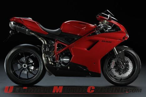 Ultimate Motorcycling | 2012 Ducati 848EVO | Preview | Ductalk Ducati News | Scoop.it