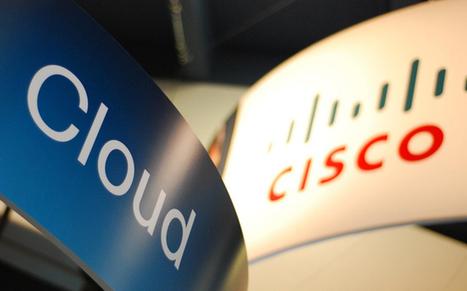 A closer look at Cisco UCS | IT Technical | Scoop.it