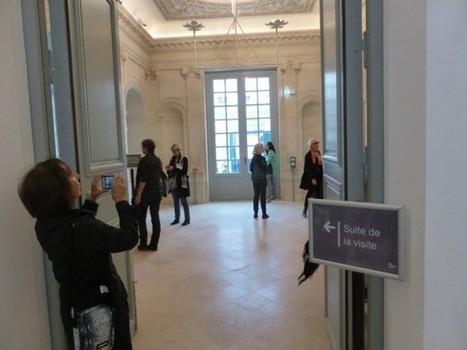 Clic France / Le nouveau musée Picasso de Paris accueille également son public sur les terminaux mobiles | Clic France | Scoop.it